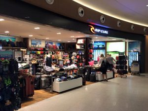 Shop fit outs Melbourne