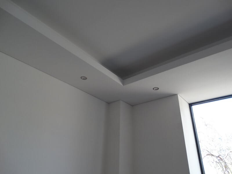 house ceiling