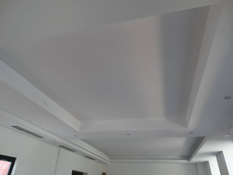Ceiling-Arches