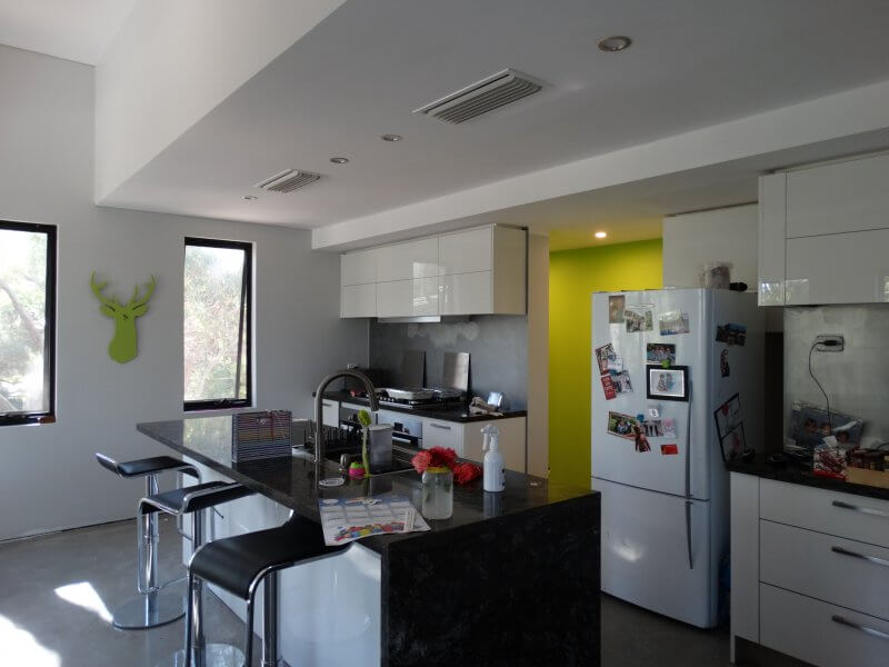 Kitchen Renovation Ferntree Gully