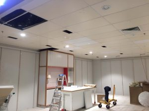Suspended Ceiling Melbourne