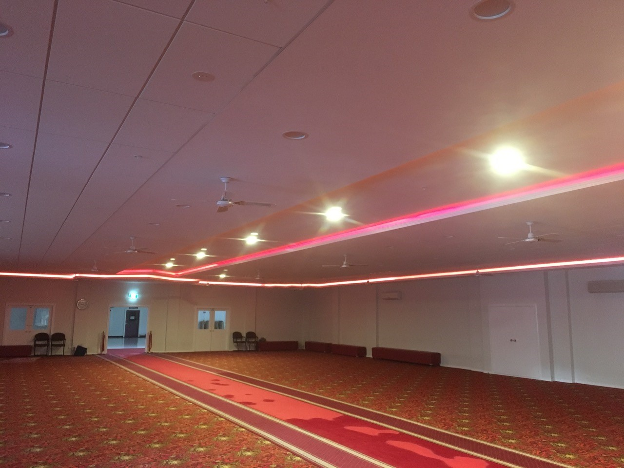 Suspended Ceilings Melbourne